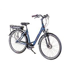 Városi elektromos kerékpár Devron 28124A 28