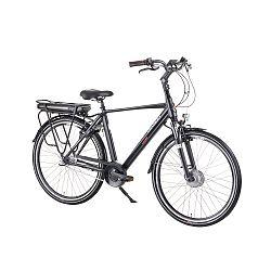 Városi elektromos kerékpár Devron 28125 28