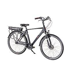 Városi elektromos kerékpár Devron 28125A 28