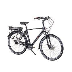Városi elektromos kerékpár Devron 28127 28