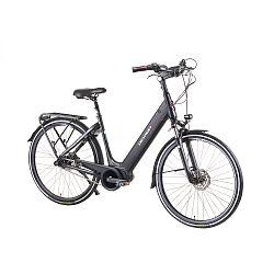 Városi elektromos kerékpár Devron 28426 28