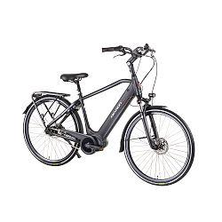 Városi elektromos kerékpár Devron 28427 28