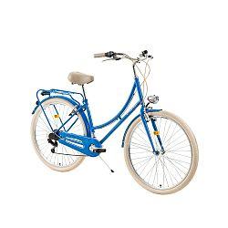 Városi kerékpár DHS Citadinne 2634 26