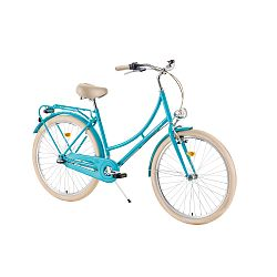 Városi kerékpár DHS Citadinne 2636 26