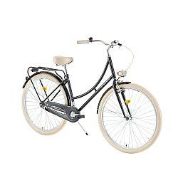 Városi kerékpár DHS Citadinne 2832 28