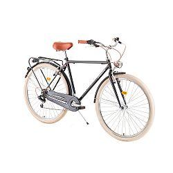 Városi kerékpár DHS Citadinne 2833 28
