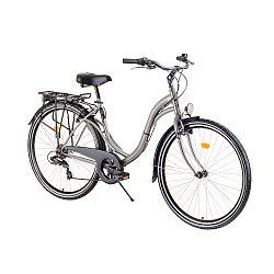Városi kerékpár Reactor Swan 28