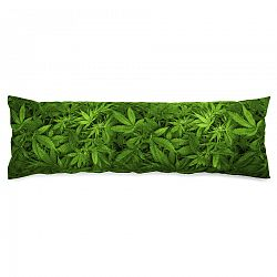 4Home Pótférj relaxációs párnahuzat Aromatica, 55 x 180 cm
