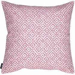 Albani Kos párnahuzat, rózsaszín, 48 x 48 cm