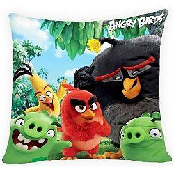 Angry Birds movie párna, 40 x 40 cm