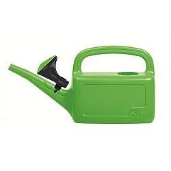 Aqua öntözőkanna, zöld, 5 l, 5 l