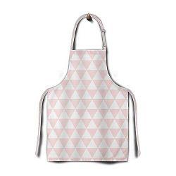 Domarex Home Chef kötény, rózsaszín, 65 x 75 cm