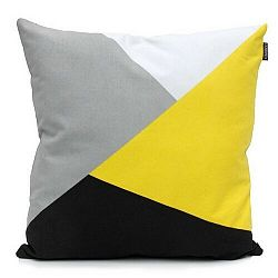 "Domarex Yellow Space Love párnahuzat ""ULTRA"", 45 x 45 cm"