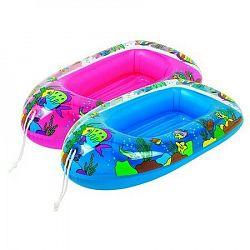 Felfújható gyerek csónak