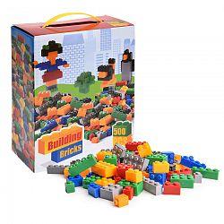 Gyermek építő készlet, 500 db