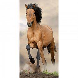 Horse törölköző, 70 x 140 cm
