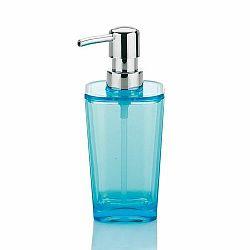 Kela Kristall szappanadagoló kék, 350 ml