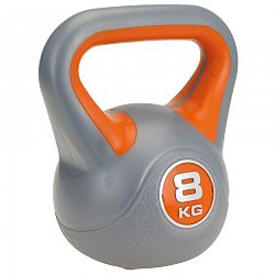 Kettlebell súly, 8 kg
