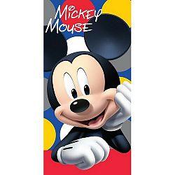 Mickey dots tӧrӧlkӧző , 70 x 140 cm