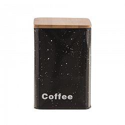 Orion Márvány kávétartó fémdoboz