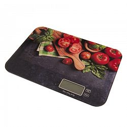 Orion Zöldség digitális konyhai mérleg, 20 kg
