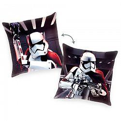 Párna Star Wars - The Last Jedi, 40 x 40 cm