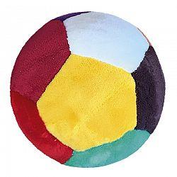 Plüss labda gyerek díszpárna, 20 cm