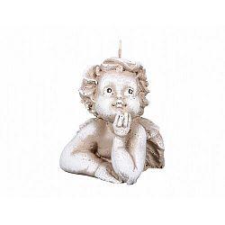 Rafael arkangyal Karácsonyi gyertya