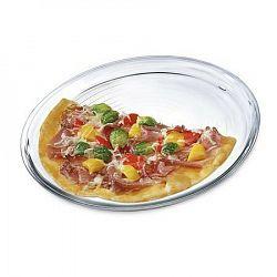 Simax üveg pizza sütőforma átmérő 32 cm