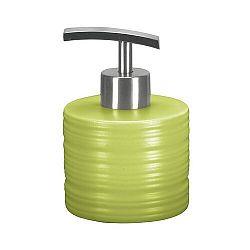 Szappanadagoló kicsi zöld