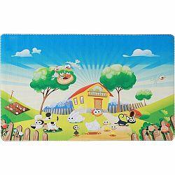 Tempo Kondela Jenny zvířecí farma gyerek szőnyeg