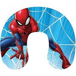 Utazópárna Spiderman 03, 40 x 40 cm