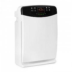 Klarstein Fresh Breeze 5 az 1-ben levegőtisztító, ionizátor, UV, párásító, 40 m², fehér