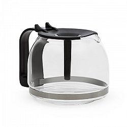 Klarstein Grande Gusto, tartalék kávéskanna fedéllel, üveg