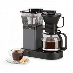 Klarstein GrandeGusto, kávéfőző, 1690 W, 1.3 l, pre-infusion, 96 °C, fekete
