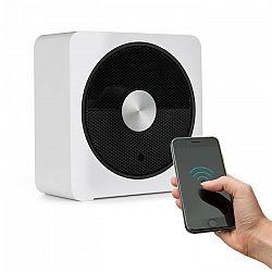 Klarstein HeatPal Bloxx, elektromos hősugárzó, 2500W, vezérlés alkalmazással, időzítő, porszűrő