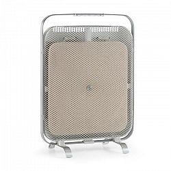 Klarstein HeatPal Marble, infravörös hősugárzó, 1300W, hőmegtartó, márvány, alumínium