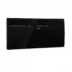 Klarstein Hot Spot Slimcurve, hősugárzó, 80 x 40 cm, 40 m², 2000 W, 5 - 40 °C, LED, IP24, fekete