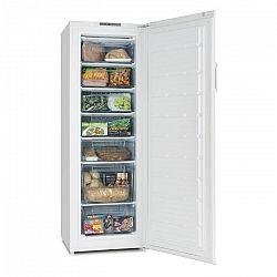 Klarstein Iceblokk 225, fehér, fagyasztó, 212 l, 7 emeletes, 198 kWh/a, A++