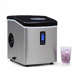 Klarstein Mr. Black-Frost, 150 W, jégkockagyártó, fekete