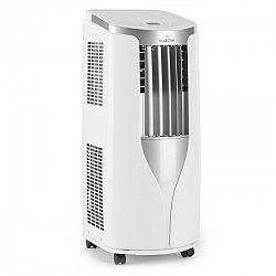 Klarstein New Breeze 7, fehér, klimatizáció, 2,6 kW, A energiahatékonysági osztály, távirányító
