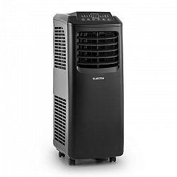 Klarstein Pure Blizzard 3 2G 3 az 1-ben klimatizáció, 808 W/7000 BTU, fekete