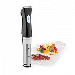 Klarstein Quickstick sous vide főző, termosztát, cirkulációs pumpa, 20 l, nemesacél