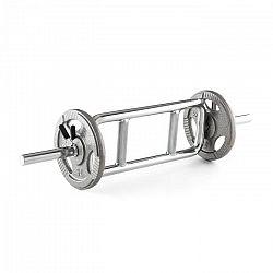 Capital Sports Accretor RTB tricepsz erősítő súlyzó, krómozott