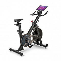 Capital Sports Evo Race, Cardiobike, pulsband, kinomap, 22 kg, lendkerék, szürke