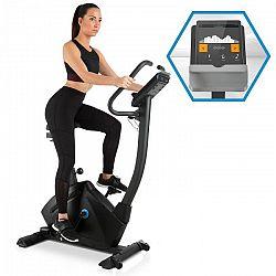 Capital Sports Evo Track, szobakerékpár, bluetooth, applikáció, 15 kg lendkerék