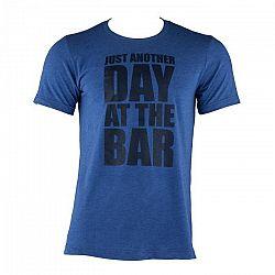 Capital Sports férfi edző póló, L méret, kék