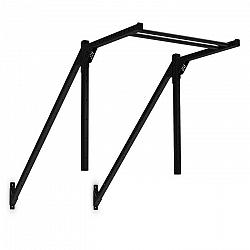 Capital Sports Ringtop 150, fekete, felső felépítmény, falra szerelhető, fém