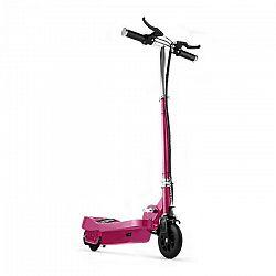 Electronic-Star Elektroscooter V6, rózsaszín, 16 km/h, roller, 2 fék