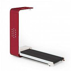 Klarfit Home Runtasy futópad, otthoni edzéshez, LED kijelző, bluetooth, összecsukható, piros